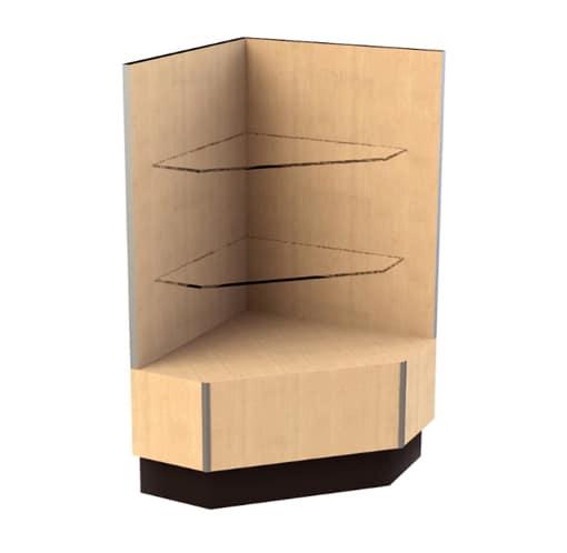 Open Corner Cases